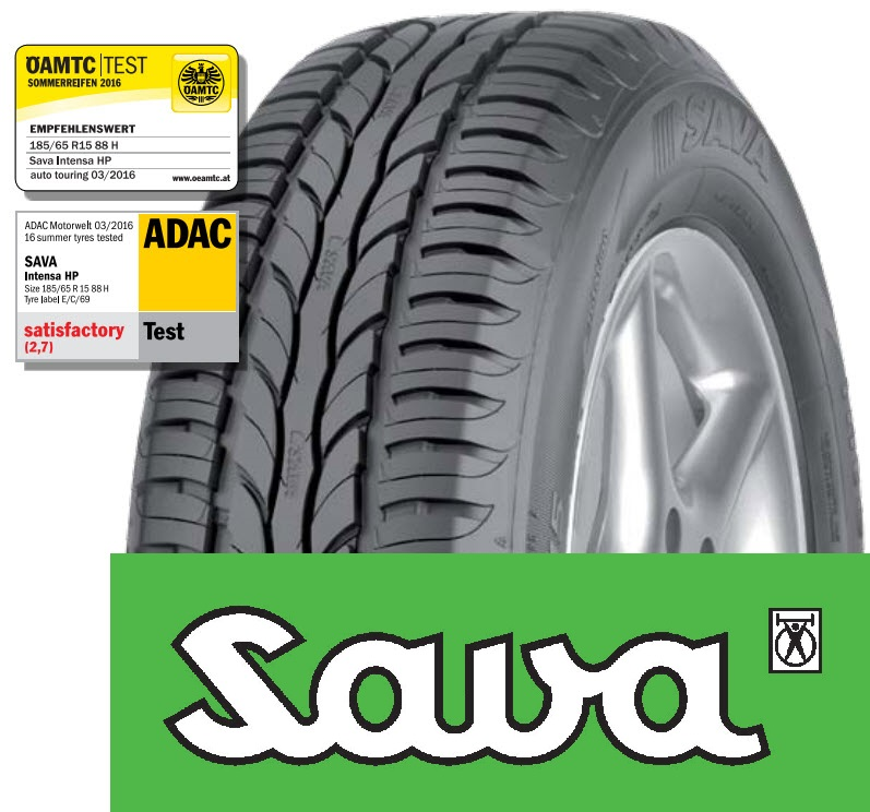 Sava-Intensa-HP-205-60R16-92H