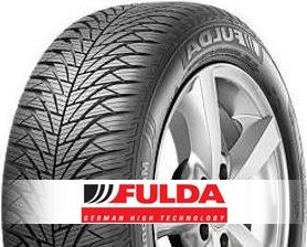 Fulda-MultiControl-185-60R15-88H-XL