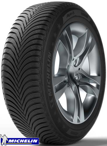 MICHELIN-Alpin-5-185-65R15-88T-(p)