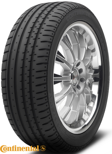 CONTINENTAL-ContiSportContact-2-235-55R17-99W-(p)