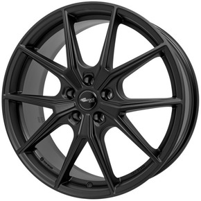BROCK-B40---BK40-8,0x19-SATIN-BLACK-MATT-5x112-ET43